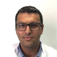 Dr. Prikesht MUKISH